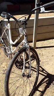 Ladies Repco Traveller Vintage Road Bike