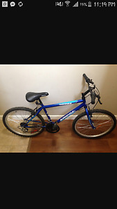 Selling my bike or trade for cell