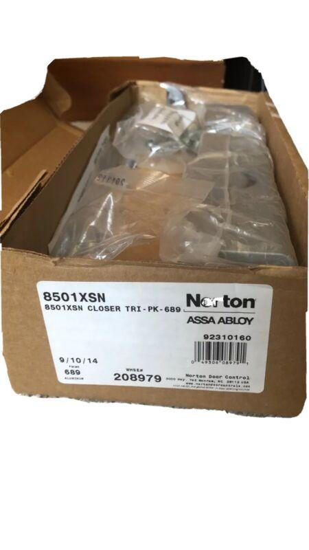 Norton Assa Abloy Tri Pk Closer 8501XSN