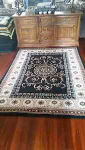 Versace  style rug Stirling Adelaide Hills Preview
