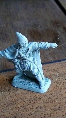 Mithril Miniatures - The Lord of the Rings - M112 Northman Bard