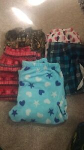 Small pj pants $10 for all