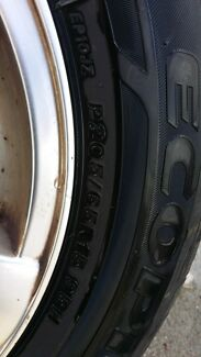 205/65/R15 tyres Bayswater Bayswater Area Preview
