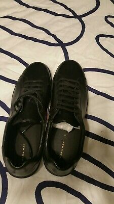 Zara Casual Fashion Sneakers For Mens Size 13Us