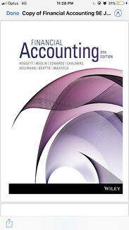 Management accounting 8th edition e book textbooks gumtree hoggett financial accounting ebook and solution fandeluxe Images