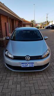 2011 GOLF 90TSI DETAILED SERVICED REGISTERED 84000km Volkswagen