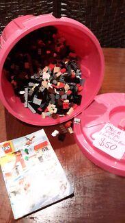 Declutter lego sale Old Toongabbie Parramatta Area Preview