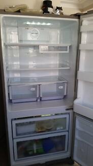 SAMSUNG 539Litre fridge/freezer Newcastle 2300 Newcastle Area Preview