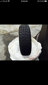 185/65R14 mint condition snow tires