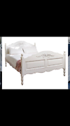 7 piece queen bedroom set Craigieburn Hume Area Preview