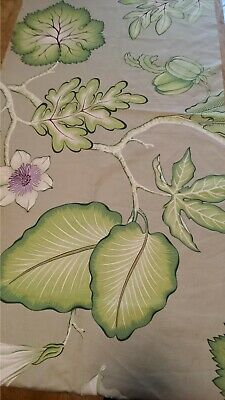 MANUEL CANOVAS MARLY COTTON FABRIC   BY THE YARD