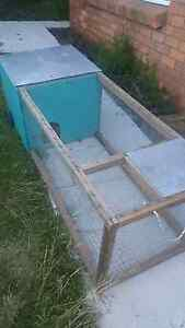 Large rabbit/small animal cage for sale Devonport Devonport Area Preview