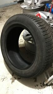 Used Winter tires (Michelin X Ice)