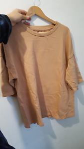 Yeezy season style sweatshirt Rydalmere Parramatta Area Preview
