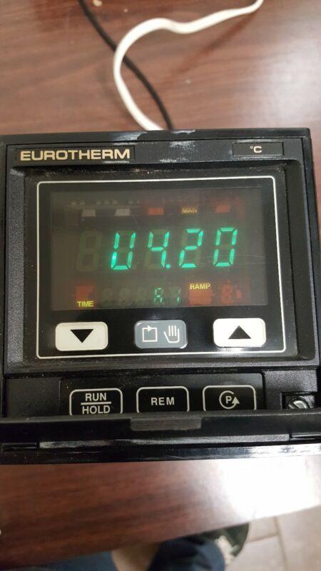 EUROTHERM 818S TEMPERATURE CONTROLLER USA Made