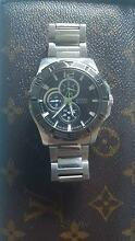 Mens Guess Dress Watch Sunnybank Brisbane South West Preview