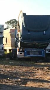 Freightliner argosy Hinchinbrook Liverpool Area Preview