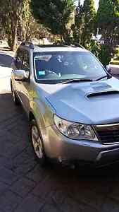 Subaru forester Barden Ridge Sutherland Area Preview