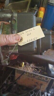 John Deere Tractor Wico Short Lug C Magneto A B G H Hot