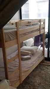Urgent 1 bed livingroom share today Melbourne CBD Melbourne City Preview
