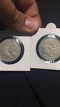Wanting Australian Coins Cotswold Hills Toowoomba City Preview