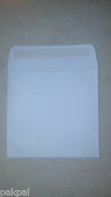 1000 New Paper Cd Dvd Sleeve With Gummed Flap No Windowpsp12gum Sales