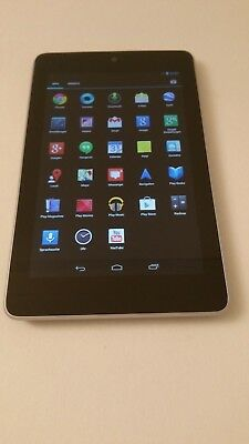 Asus Nexus 7 Android Tablet Display Touchscreen