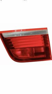 BMW X5 2007 to 2010 tail light inner driver side