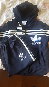 Brand new Adidas track suit Daceyville Botany Bay Area Preview