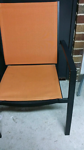 2 Outdoor Chairs Jacana Hume Area Preview