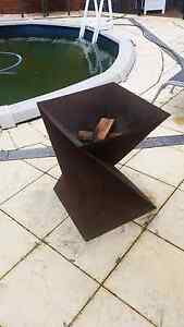 Used Fire Pit for sale Duncraig Joondalup Area Preview