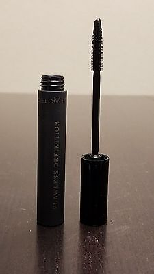 bareMinerals bare minerals Flawless Definition Mascara 0.3oz FULL SIZE W1411 ()