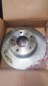 Brake rotors North Haven Port Adelaide Area Preview