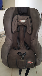 Safe N Sound rear facing child seat Cherrybrook Hornsby Area Preview