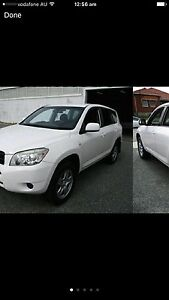 Toyota RAV4 very good condition for quick sale Cannington Canning Area Preview