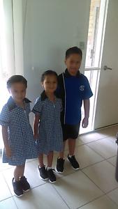 Nanny needed for morning school run! Marsden Logan Area Preview