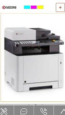 Kyocera ECOSYS M5521cdw Multifunktionsgerät (1102R93NL0)