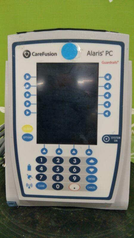 CareFusion Alaris PC 8015 IV Pump