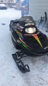 1999 Arctic Cat ThunderCat 1000