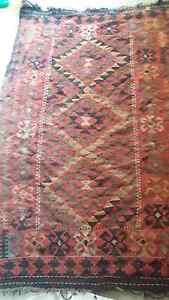 Wool kilim, 167x100cm Wollongong Wollongong Area Preview