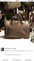 Authentique 100  % Second Hand Louis Vuitton Gucci Chanel