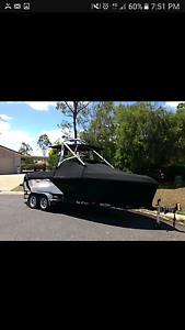 07 model 20v tige Yamanto Ipswich City Preview
