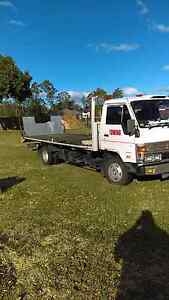 Tilt tray towing service Petrie Pine Rivers Area Preview