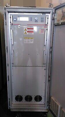 Used Ae 65800024 P Hpg High Power Rf Generator 15kw 13.56mhz Rack