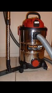 WORKZONE WET/DRY  VACCUM CLEANER 25L 1250W Eight Mile Plains Brisbane South West Preview