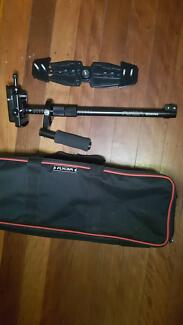 Flycam  Redking (Three Axis Gimbal)