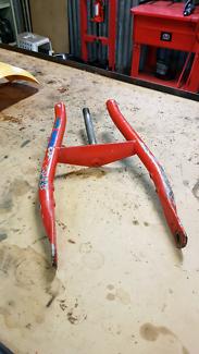 Atc70 forks