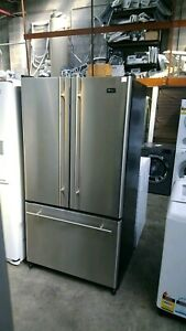 Maytag 572Lt french door fridge freezer