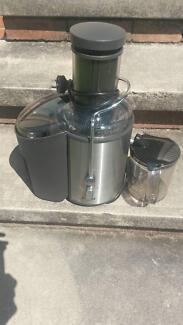 Juice Extractor Kotara Newcastle Area Preview