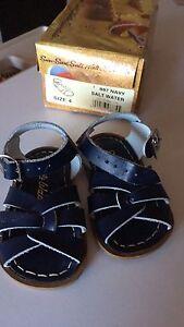 Salt water sandals Daylesford Hepburn Area Preview